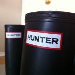 botas de agua hunter nueva coleccion